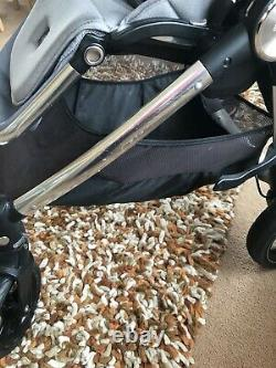CAN POST BOXED Mamas And Papas Ocarro Stroller And Pram M&P Pushchair Trolley
