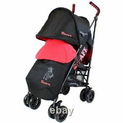 ISAFE Limited Edition Stroller, Buggy, Pushchair Many Designs! + Bumper Bar