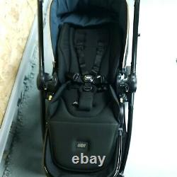 Mamas and Papas Ocarro JEWEL COLLECTION pushchair travel system pram stroller
