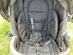 Out n About Nipper Single Pushchairs Single Seat Stroller Pram