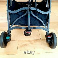 Silver Cross Jet stroller Pushchair NEW Lightweight Cabin Approved w Raincover